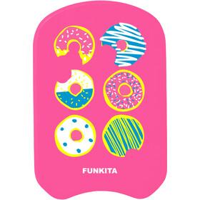 Funkita Kickboard, dunking donuts